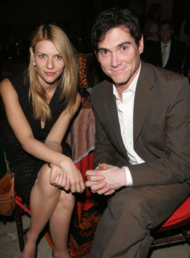 Claire danes who is she dating