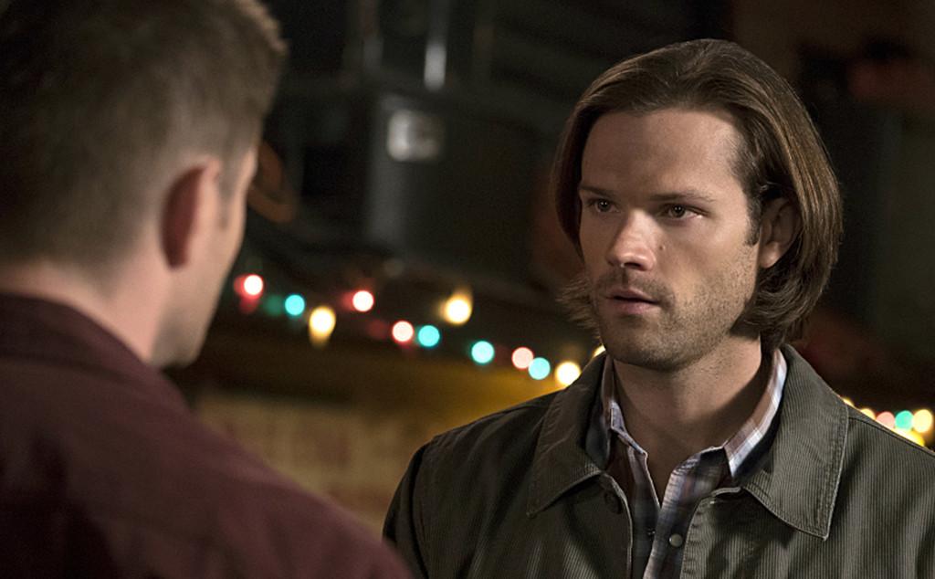 Supernatural Returns: A Salute to 14 Seasons of Jared