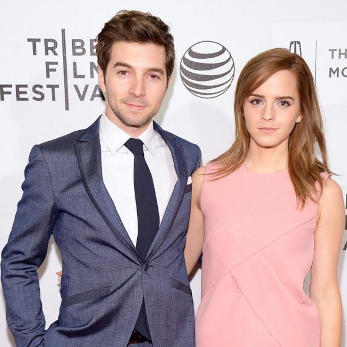 Roberto Aguire Emma Watson