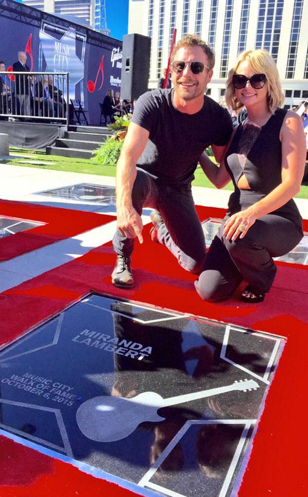 Miranda Lambert, Dierks Bentley
