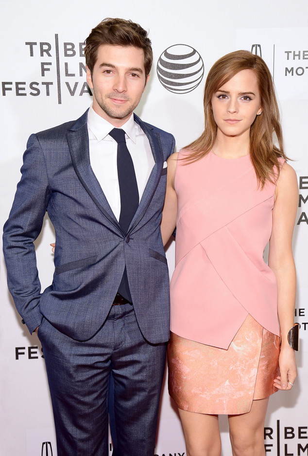 Roberto Aguire, Emma Watson