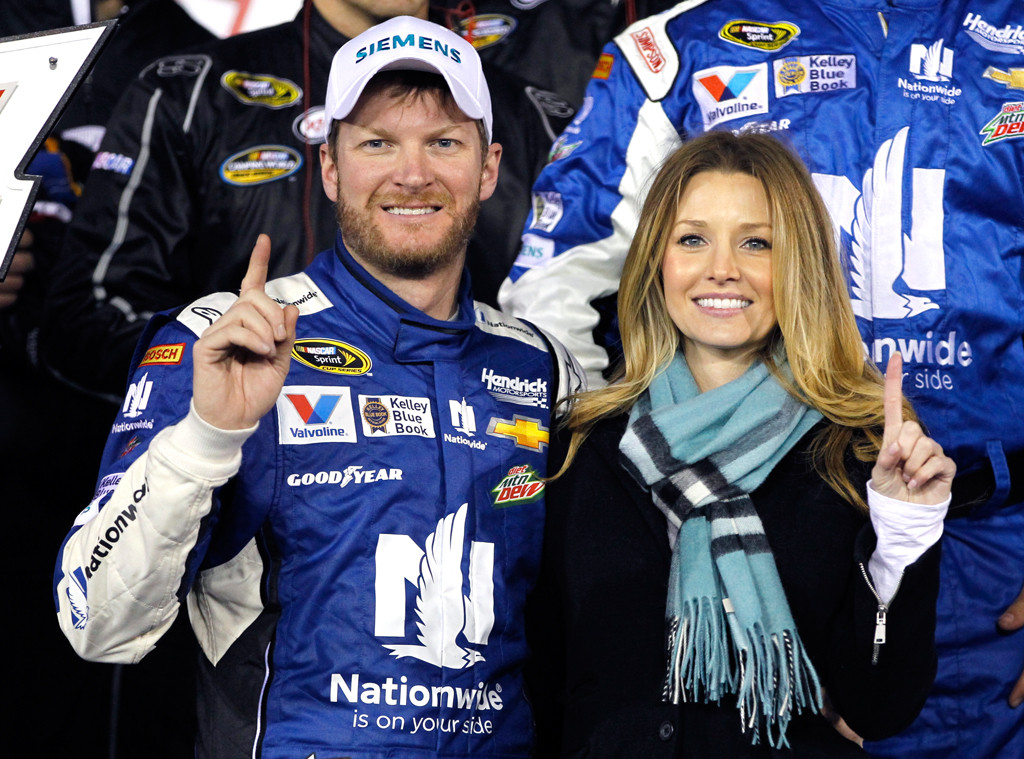 The 15 Hottest Nascar Spouses Meet The Wives And Girlfriends Of Racings Top Drivers -8938