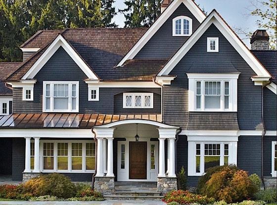 Pinterest Dream House