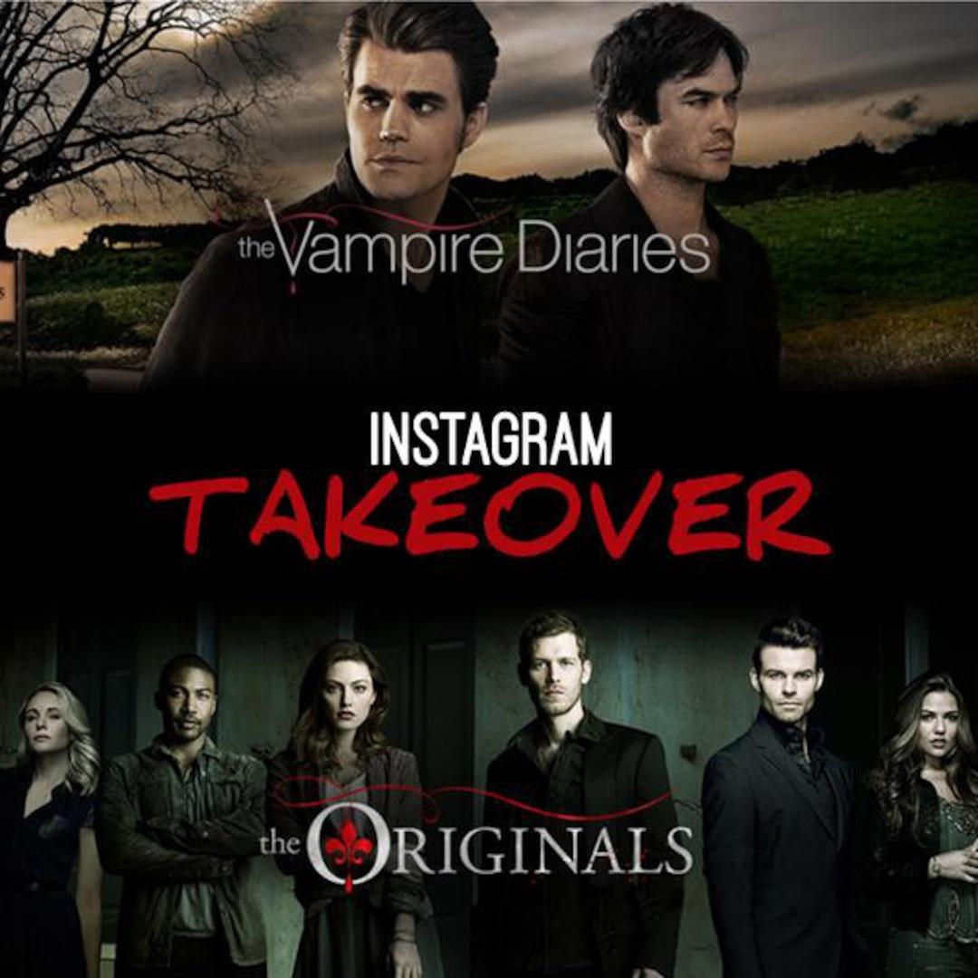 Bs To Vampire Diaries