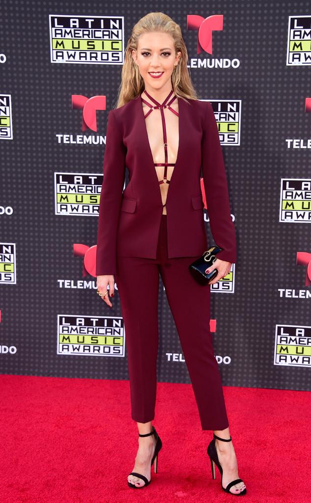 Latin American Music Awards, Fernanda Castillo