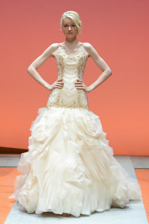 Alfred Angelos Disney Princess Wedding Gowns Are Basically A Dream