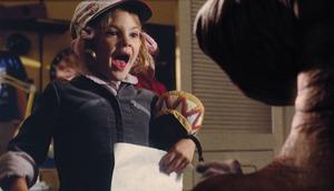 Drew Barrymore, E.T.