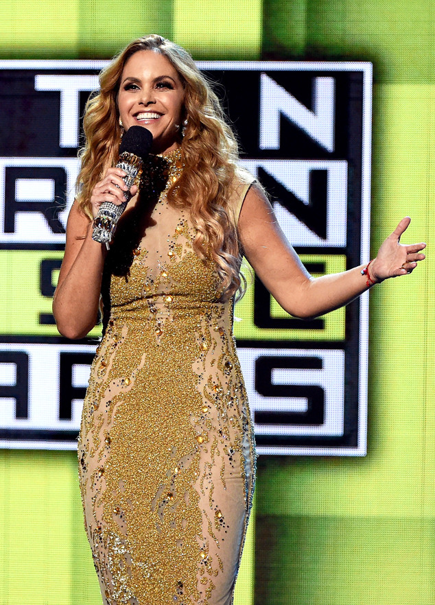 Latin American Music Awards, Lucero