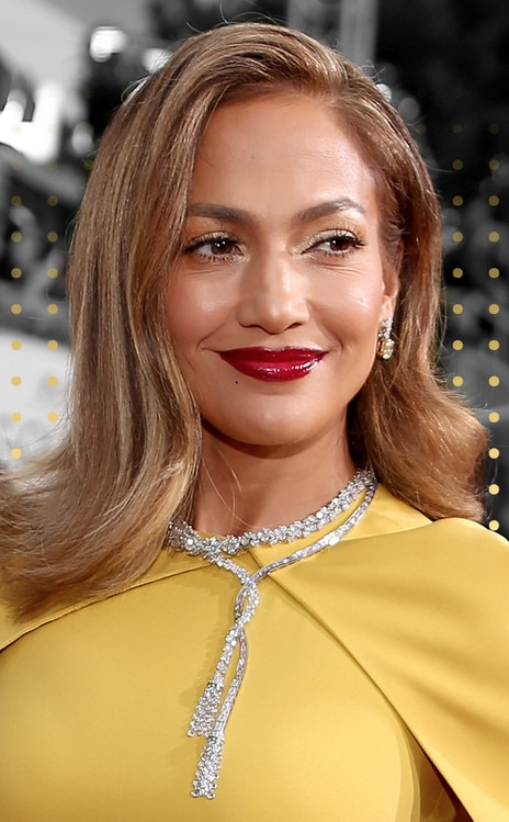 ESC, Best Beauty Gallery, Jennifer Lopez, Golden Globes, Candids