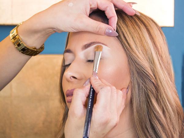 ESC, Zendaya Makeup