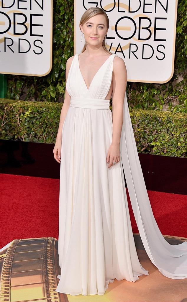 Saoirse Ronan, Golden Globe Awards