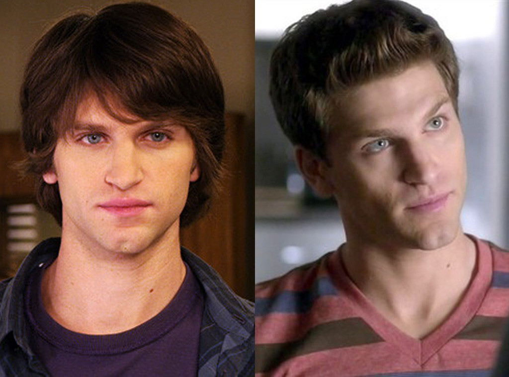 Pretty Little Liars, Pilot, Season 6, Keegan Allen