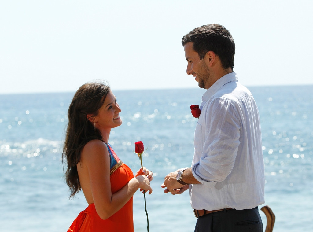 Bachelor in Paradise, Jade and Tanner
