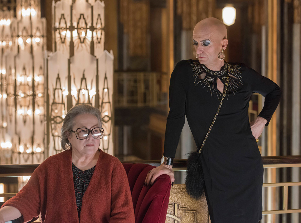 American Horror Story: Hotel, AHS: Hotel, Finale