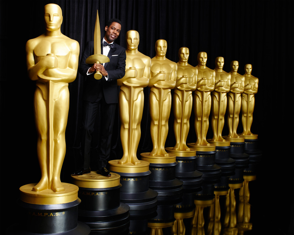 Chris Rock, Oscars