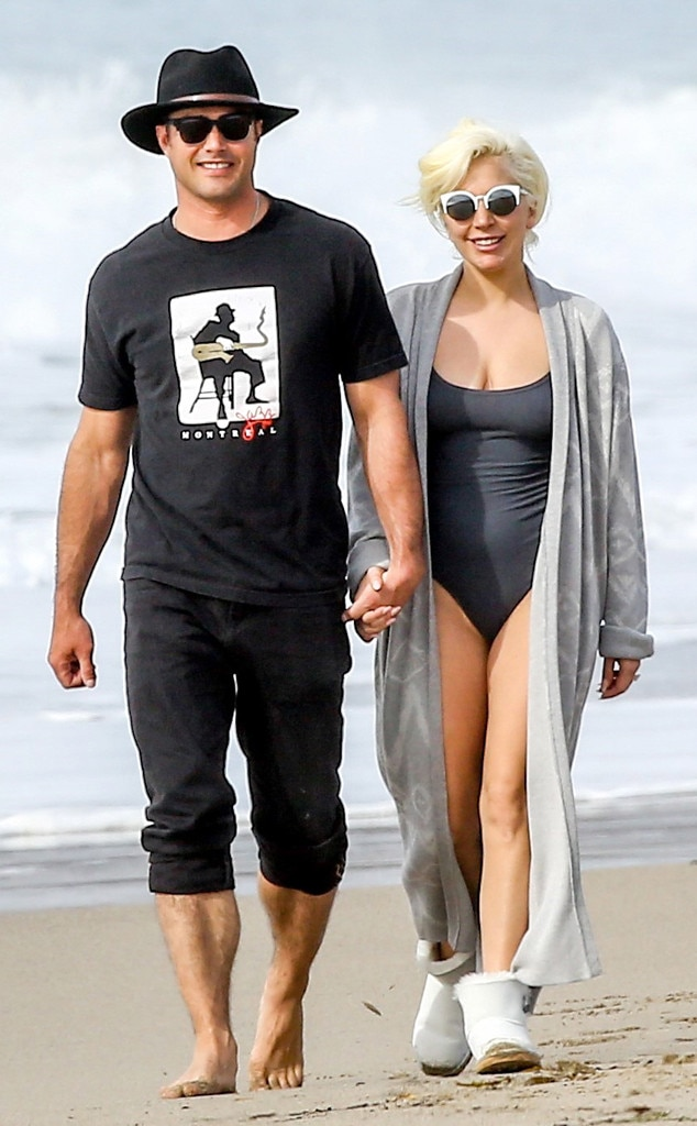 Taylor Kinney & Lady Gaga from The Big Picture: Today's ...