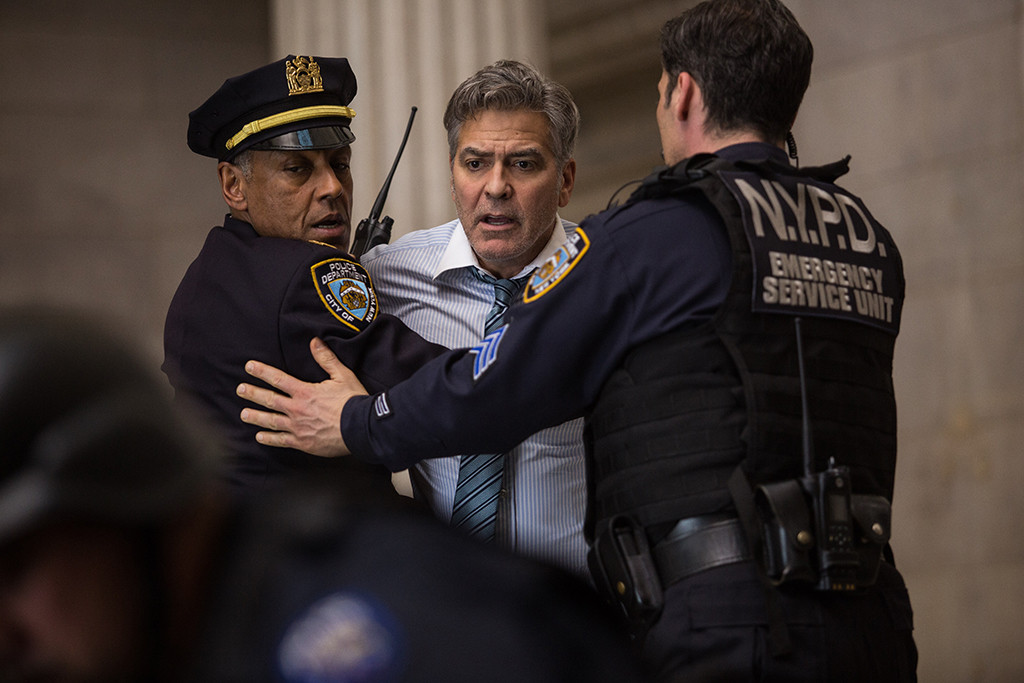George Clooney, Money Monster