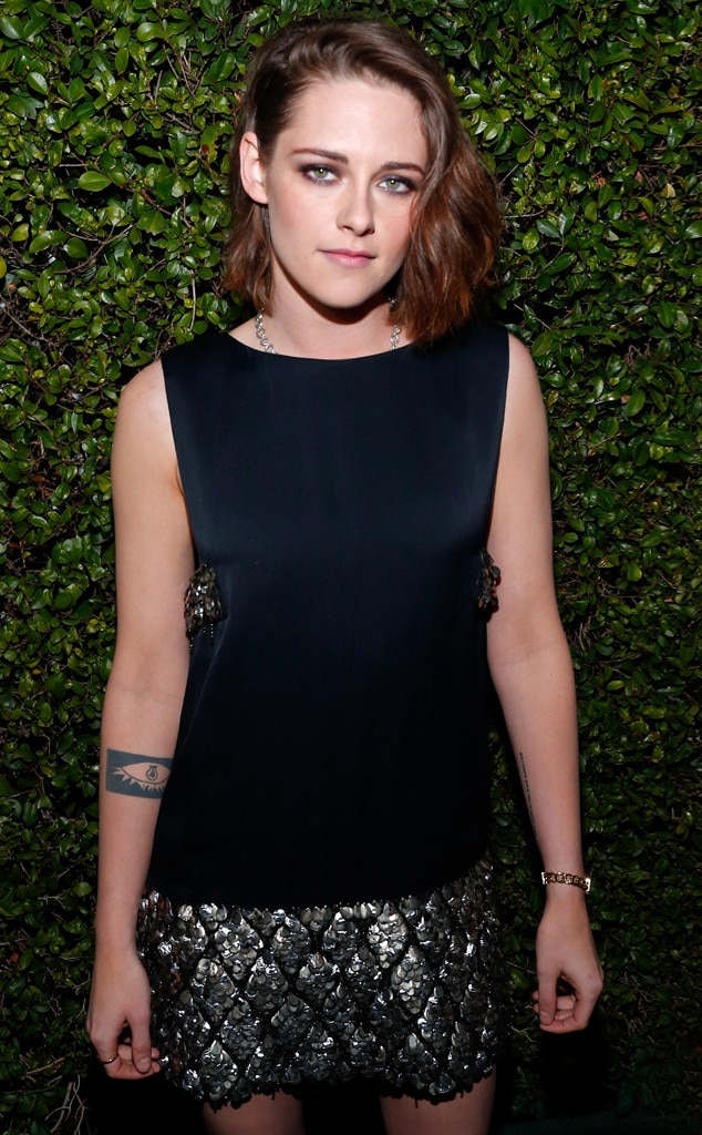 Kristen Stewart, Image Maker Awards hosted by Marie Claire