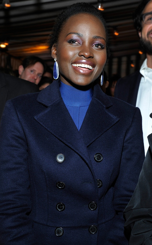 Lupita Nyong'o, Image Maker Awards hosted by Marie Claire