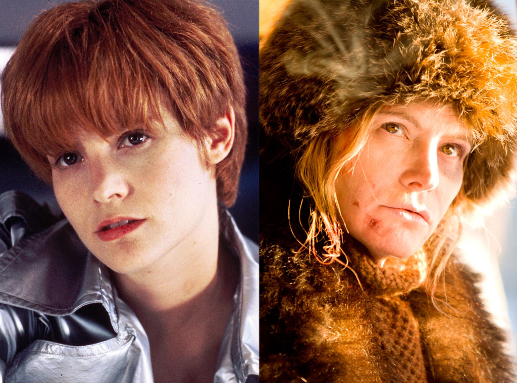 Oscar Nominees Forever Known For Other Roles, Jennifer Jason Leigh