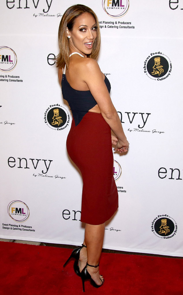 melissa gorga reveals why she named her new store envy u2014get