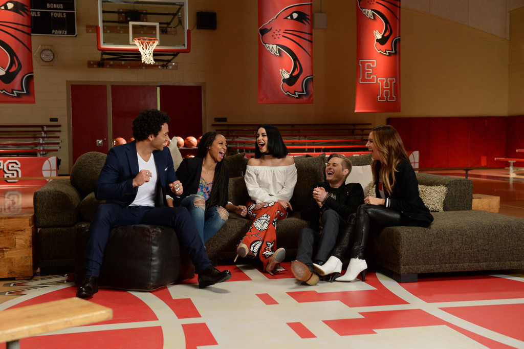 High School Musical, 10-Year Reunion