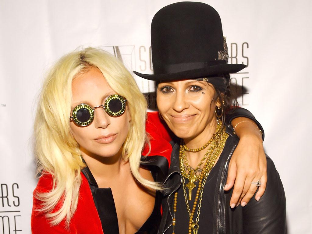 Linda Perry, Lady Gaga