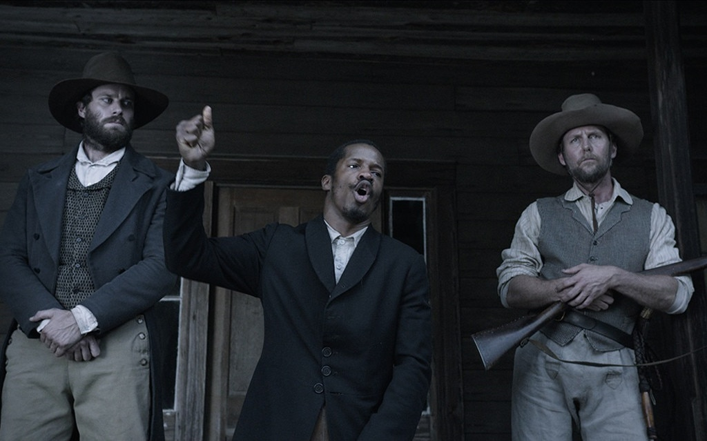 The Birth of a Nation, Armie Hammer