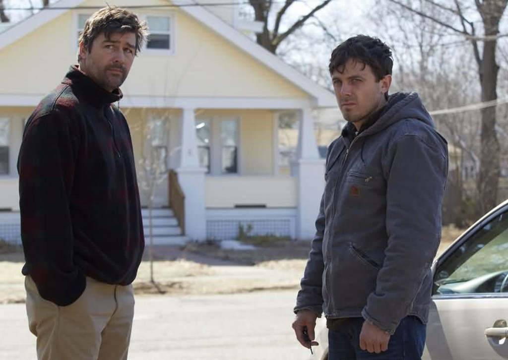 Manchester By The Sea, Kyle Chandler, Casey Affleck