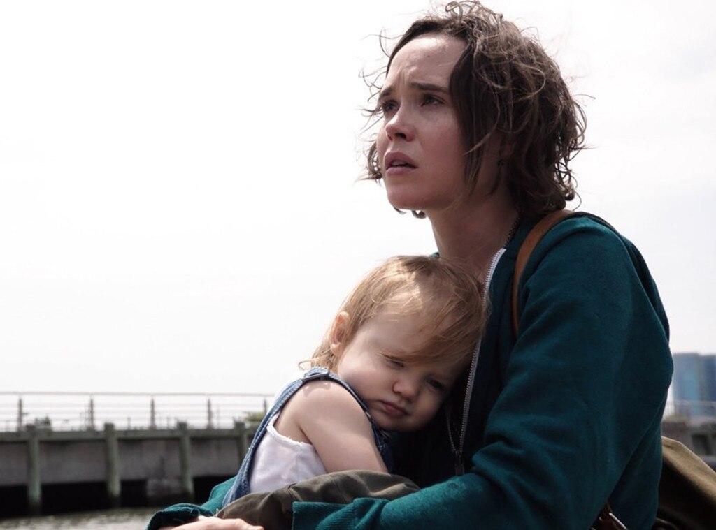 Tallulah, Ellen Page