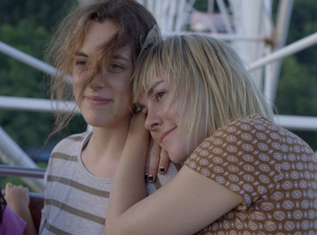 Lovesong, Jena Malone, Riley Keough