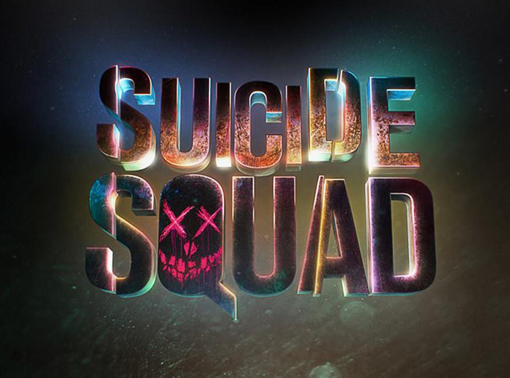 Suicide Squad, Twitter