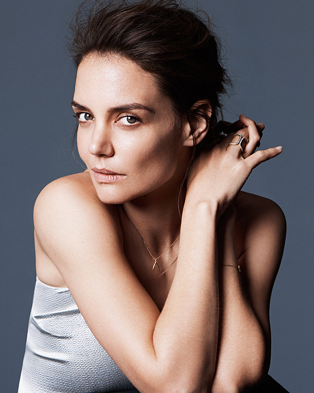 Katie Holmes, More