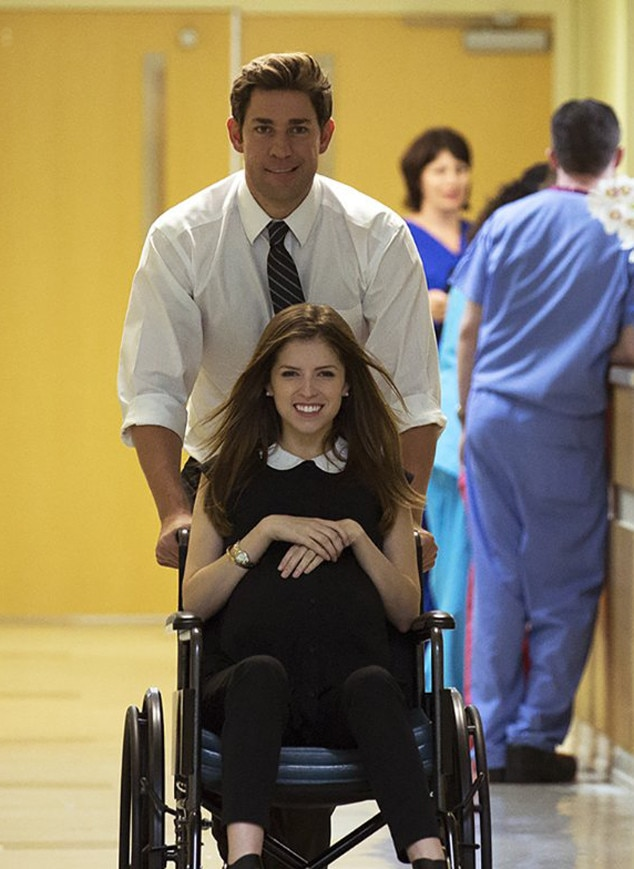 The Hollars, John Krasinski, Anna Kendrick