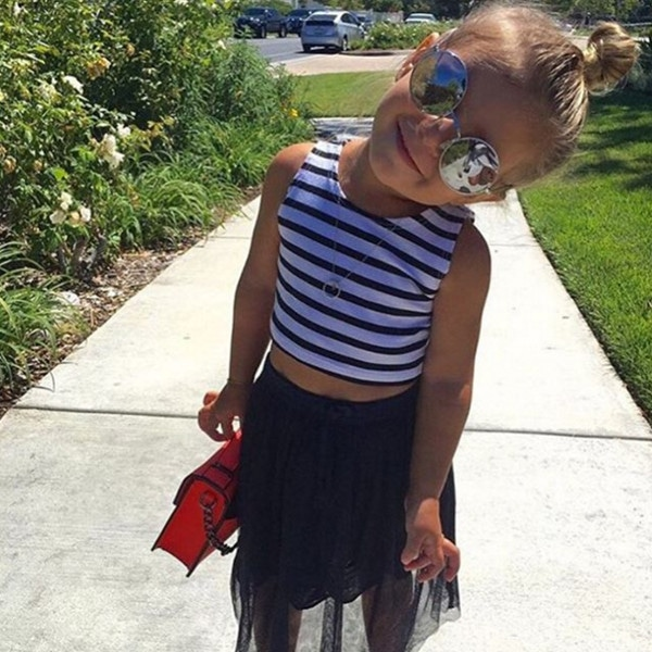 Penelope Disick, New Year's Day