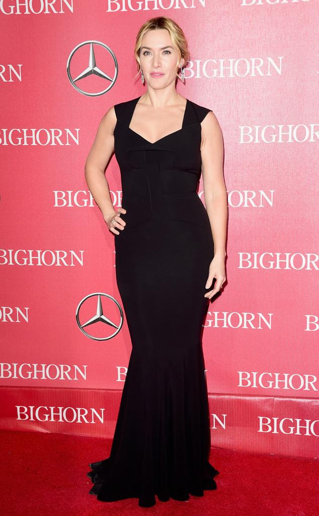 Kate Winslet, Palm Springs International Film Festival