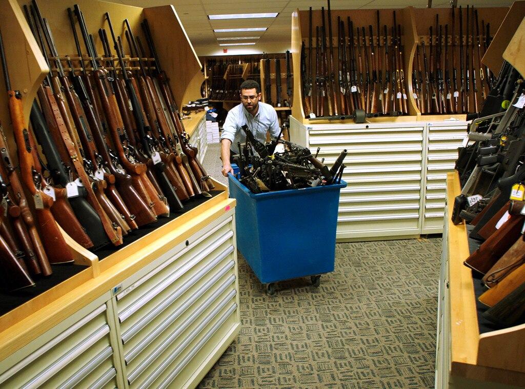 Under the Gun, Sundance