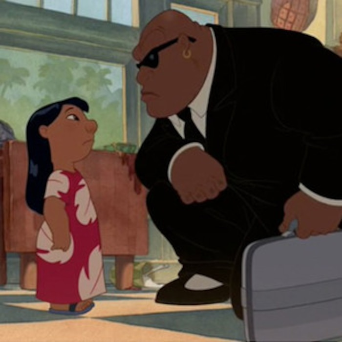 This Disney Theory About Lilo Stitch Is So Crazy It S Actually