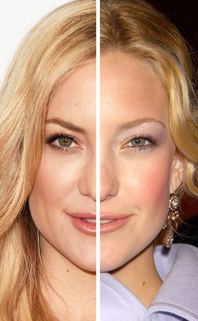 Kate Hudson From Stars Who Ve Aged In Reverse E News