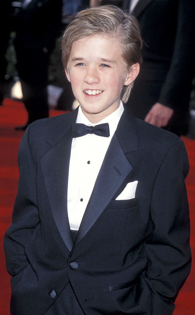 Haley Joel Osment, SAG Awards