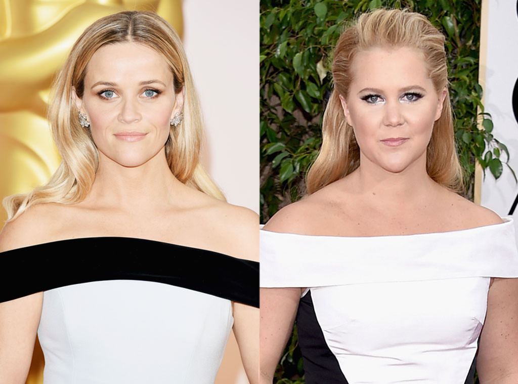 Reese Witherspoon, Amy Schumer