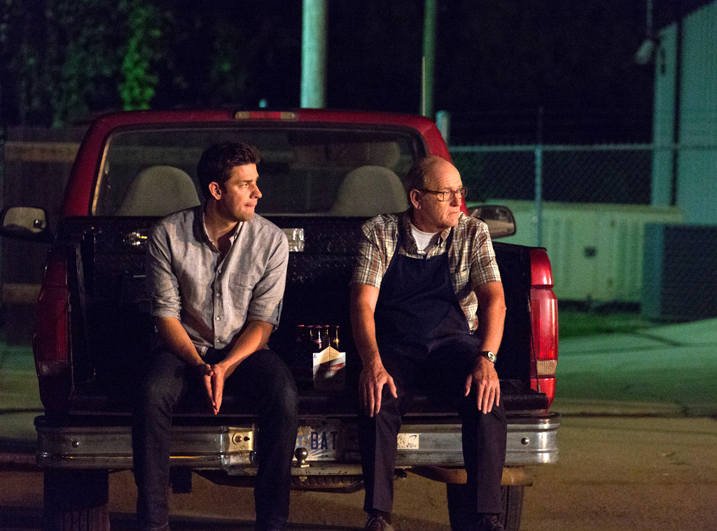 The Hollars, John Krasinski, Richard Jenkins