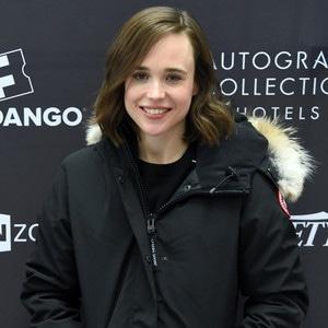 Ellen Page, Sundance 2016