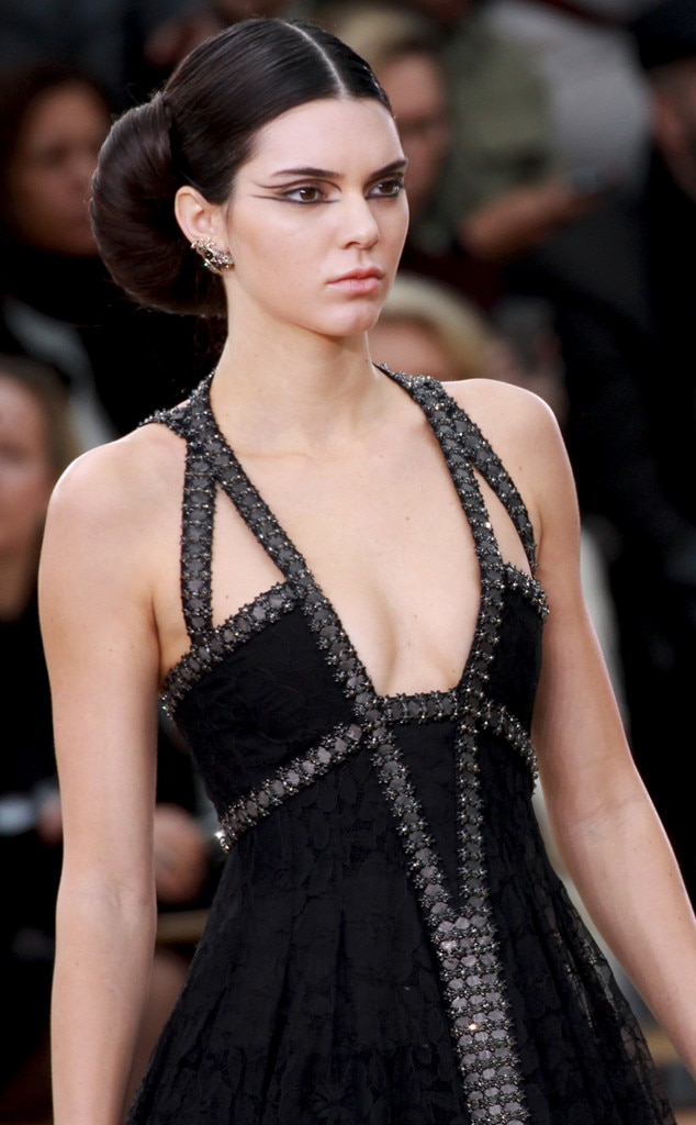 Chanel from Paris Fashion Week Haute Couture