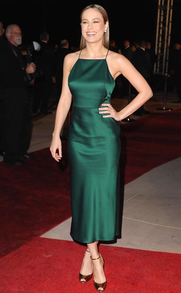 Brie Larson, Style File