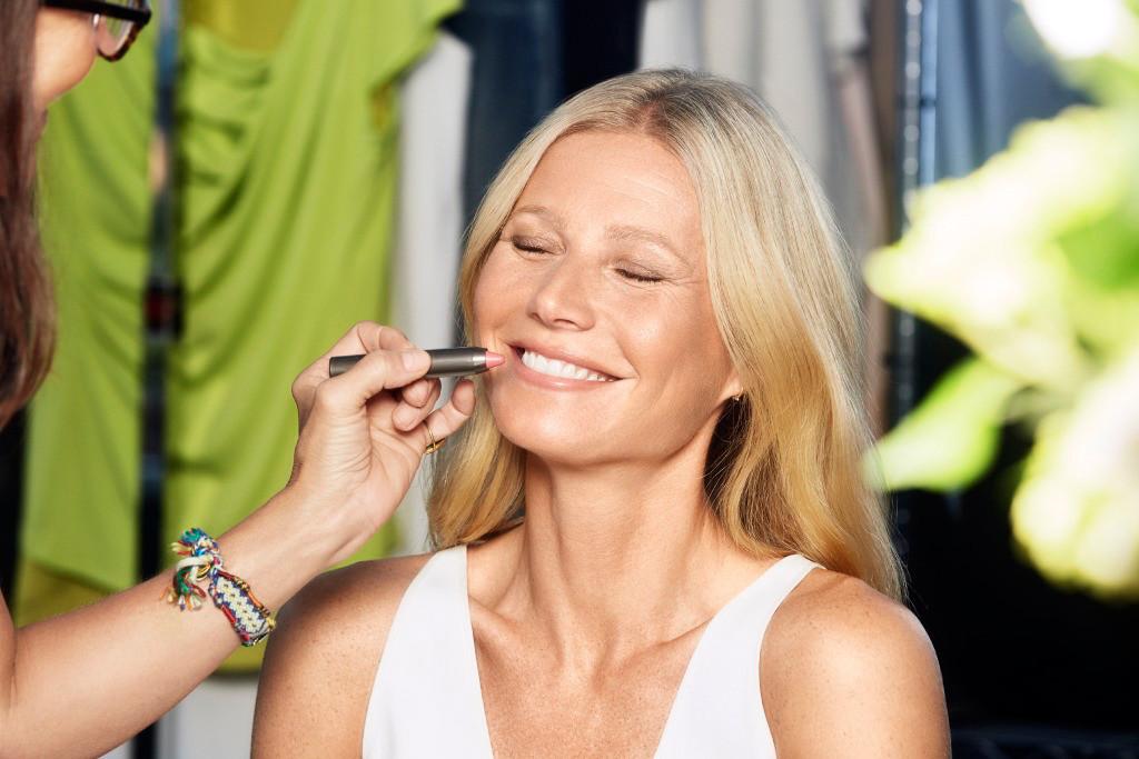 Gwyneth Paltrow, Juice Beauty