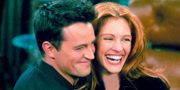 Image result for julia roberts and matthew perry