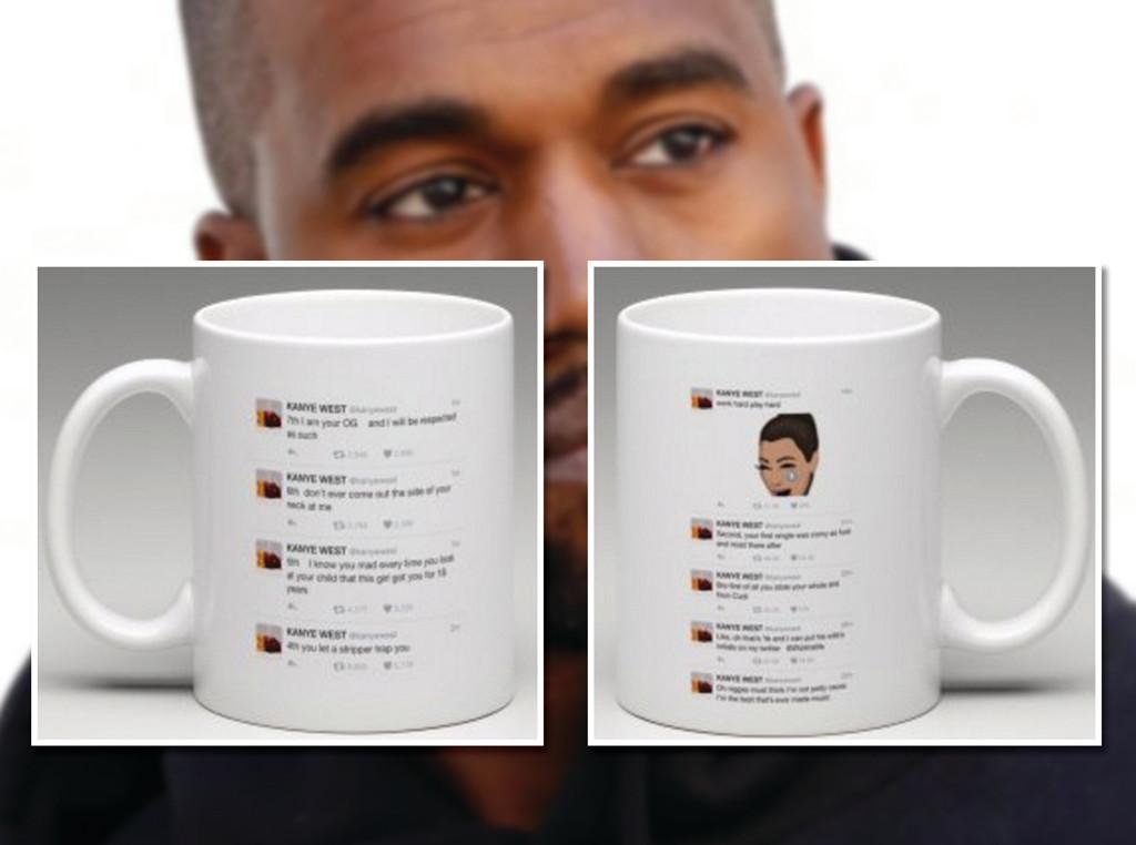 Kanye West, Wiz Khalifa