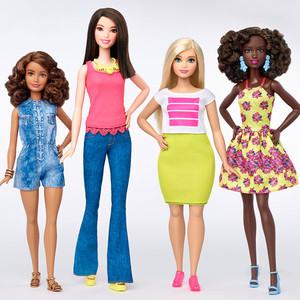 La Barbie Normal ya no está sola… ¡Conoce al Ken Normal! (Fotos + ...