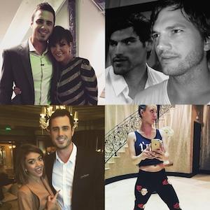 Celebrities Who Love The Bachelor